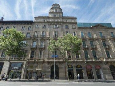 Rent Top Apartments Passeig de Gracia