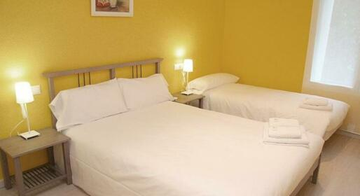 Rent4days Sagrada Familia Apartments