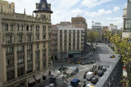 Residencia Australia Hostel Barcelona
