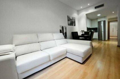 Roger De Lluria Design Apartment