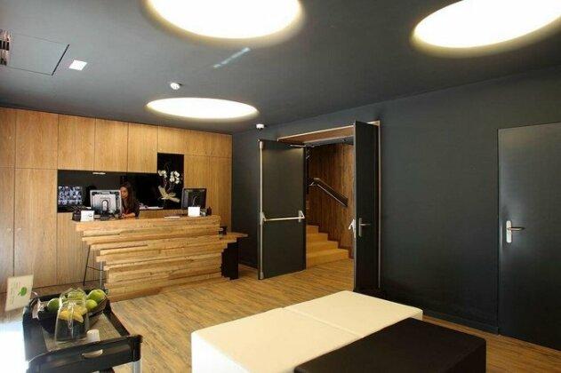 Room Mate Pau- Photo3