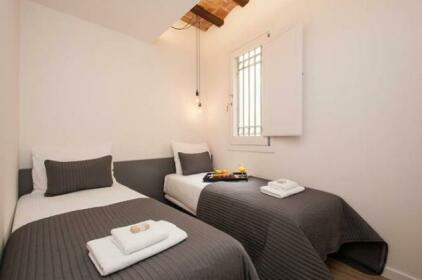 Short Stay Group Portaferrissa Serviced Apartments