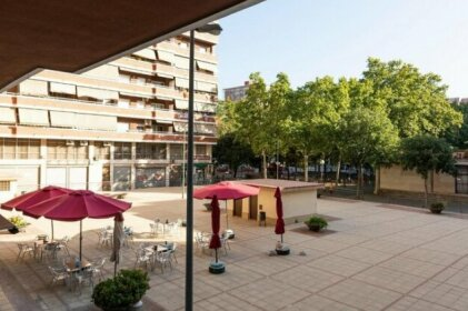 Stay Barcelona Sant Marti