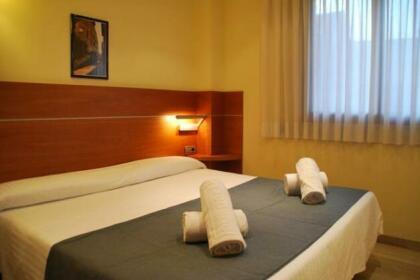 Suites Arago 565 - Abapart