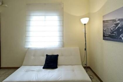 Suites4days Barcelona Paralel