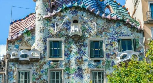 Sweet Inn Passeig De Gracia - Zara