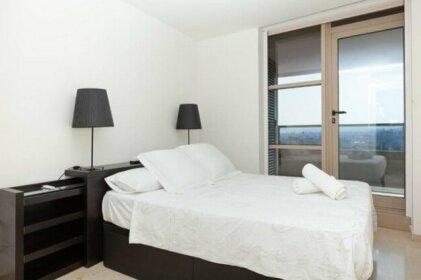 The Penthouse Barcelona