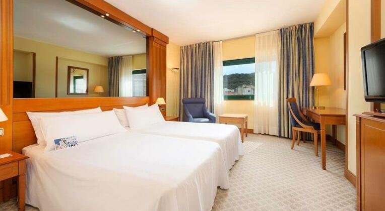 Tryp Barcelona Apolo Hotel- Photo2