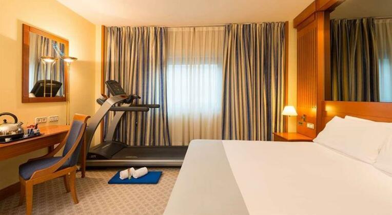 Tryp Barcelona Apolo Hotel- Photo3