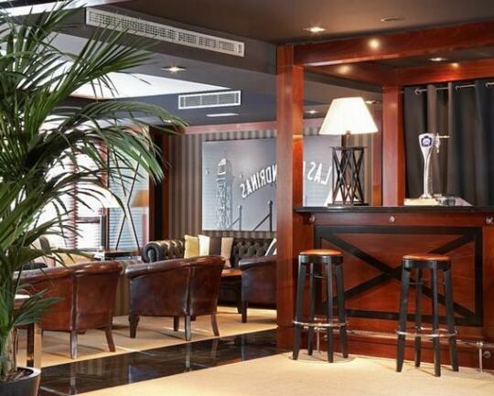 U232 Hotel- Photo5