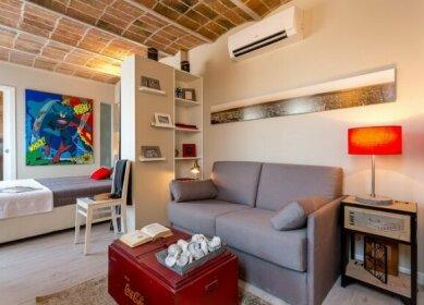UD Penthouse Vintage Suite with terrace 5 3
