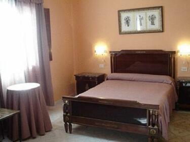 Hotel A Marina