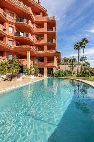 Atico S Reserva Del Higueron 3 Dormitorios Con Jacuzzi Y Piscina