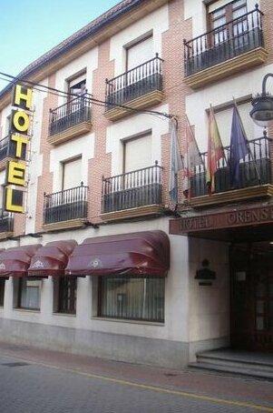 Hotel Orense Benavente