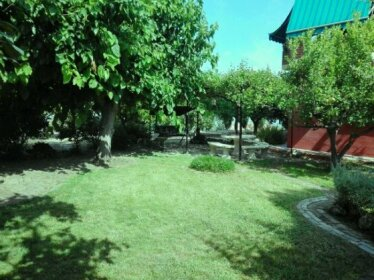 Full rental or by areas Barbecue Gardens Large Terraces Three rooms
