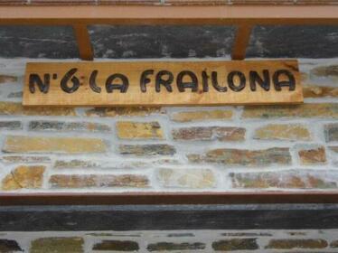 La Frailona