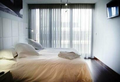 Abba Apartamentos Torre Iberdrola