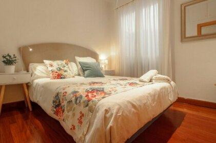 Apartment near San Mames
