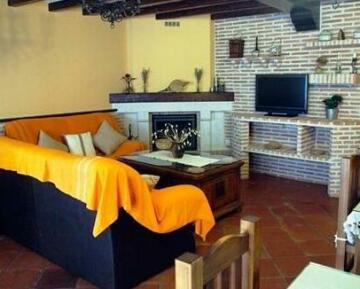 Casa Rural La Cadena