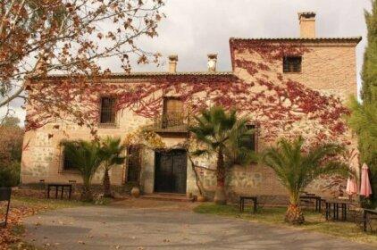 Casa Rural Rincon de la Fuente