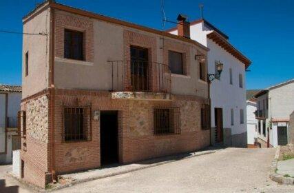 Casa Rural Recopolis
