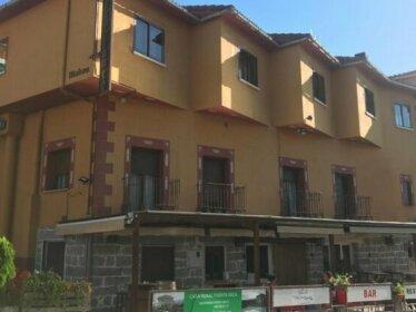 Hotel Rural El Alberche