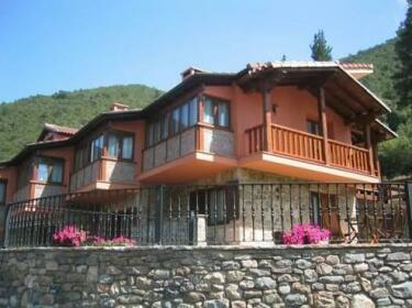 Apartamentos La Montana Cabezon de Liebana