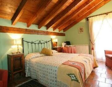Hotel-Posada La Casa de Frama Cabezon de Liebana