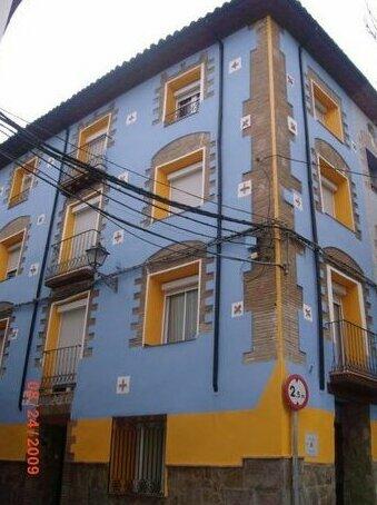 Pension Santa Marta