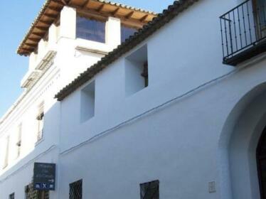Hospederia Casa de la Torrecilla