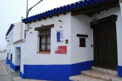 Hotel Rural La Casa de los Tres Cielo