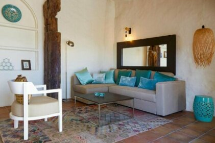 Cottage La Premsa at Masia Nur Sitges
