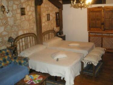 Casa Turismo Rural Pantano de Burgomillodo