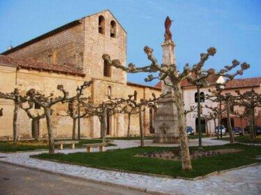 Hostal Plaza Mayor Carrion de los Condes