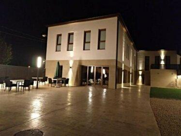 Hotel Entrerailes