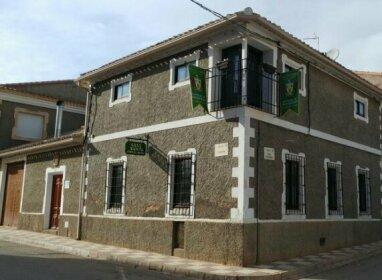 Casa Rural Tematica Spa Senorio de Montero