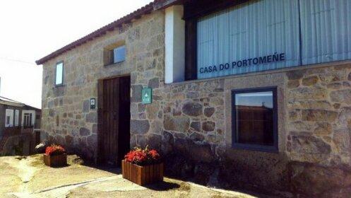 Casa do Portomene