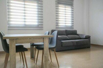 Natura Apartments Chelva