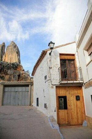Casa Rural La Rocha