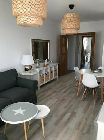 Apartamento Suite Star