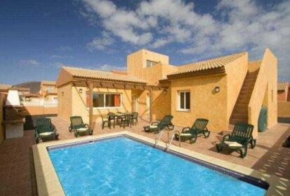 Villas Mira Lobos Fuerteventura