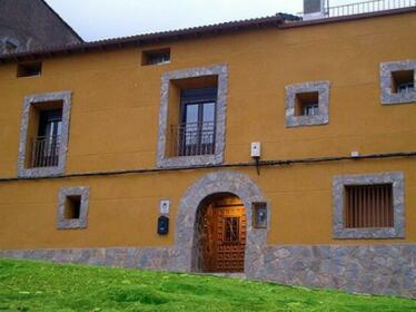 Casa Rural Natura