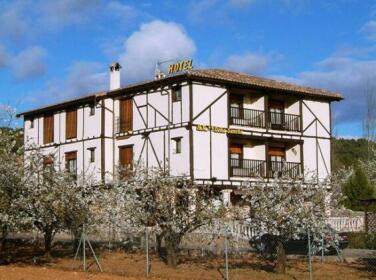 Hotel Dona Sancha