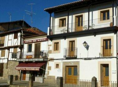 Apartamentos Rurales Entre Fuentes