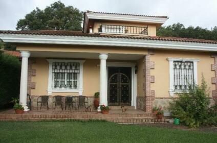 Casa Rural El Camino De Yuste