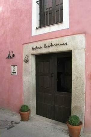 Casa Rural Hosteria Cantarranas
