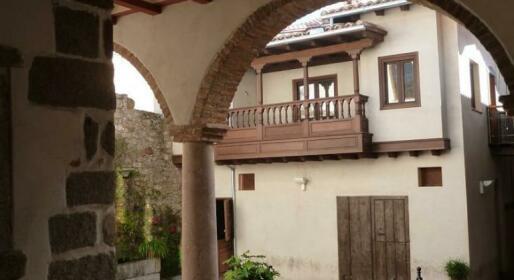 Hotel Rural Abadia de Yuste