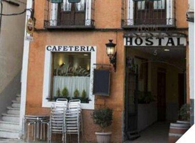 Hostal Calderon Cuenca