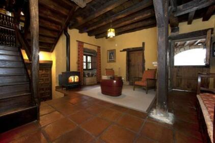 Caserio Otalora S XVIII