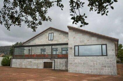Casa El Arrebol Rural